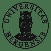 Universitetet i Bergen. Logo.