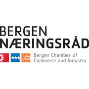 Bergen Næringsråd. Logo.