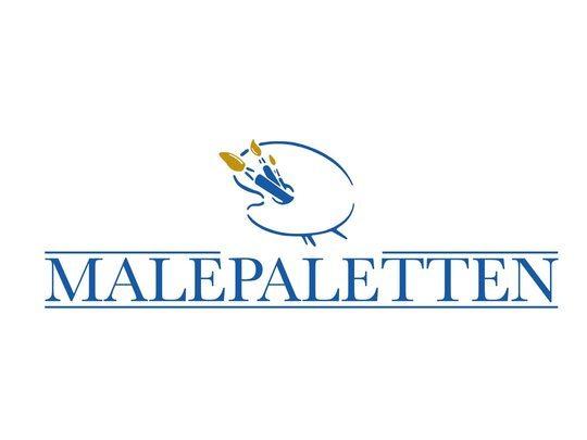 Malepaletten