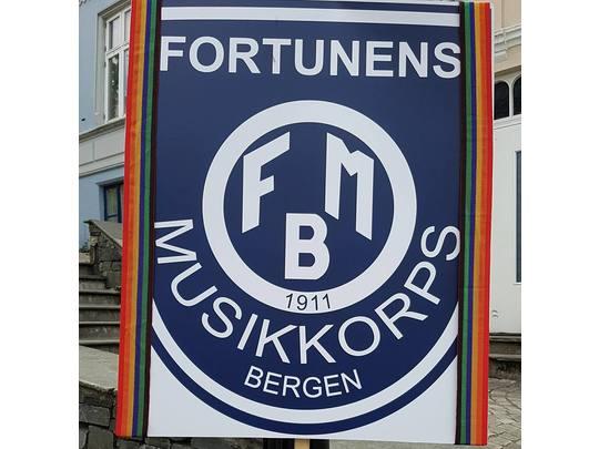 Fortunens Musikkorps Bergen