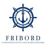 Fribord - Linjeforeningen for Marinteknikk ved HVL