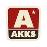 Logo til AKKS Bergen