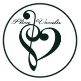 Logo til Plica Vocalis