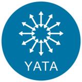 Logo til YATA Bergen