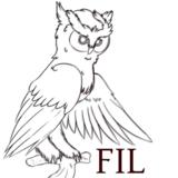 Logo til Fagutvalget for integrert lektorutdanning