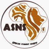 Logo til The African Student Society