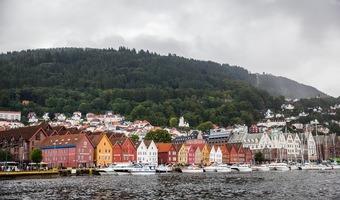 About Bergen