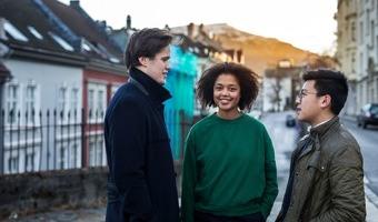 Om Utdanning i Bergen