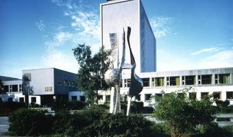 The Norwegian higher educational system