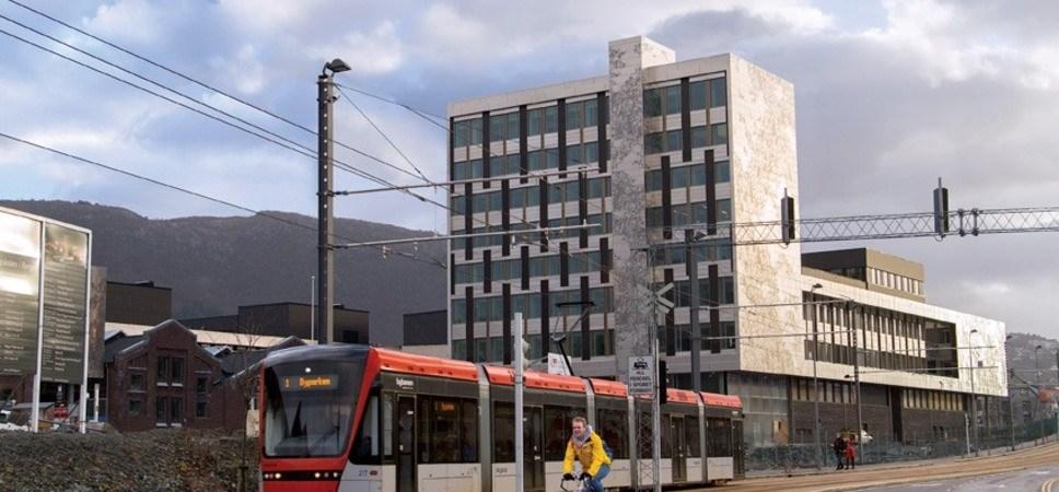 Campus Kronstad