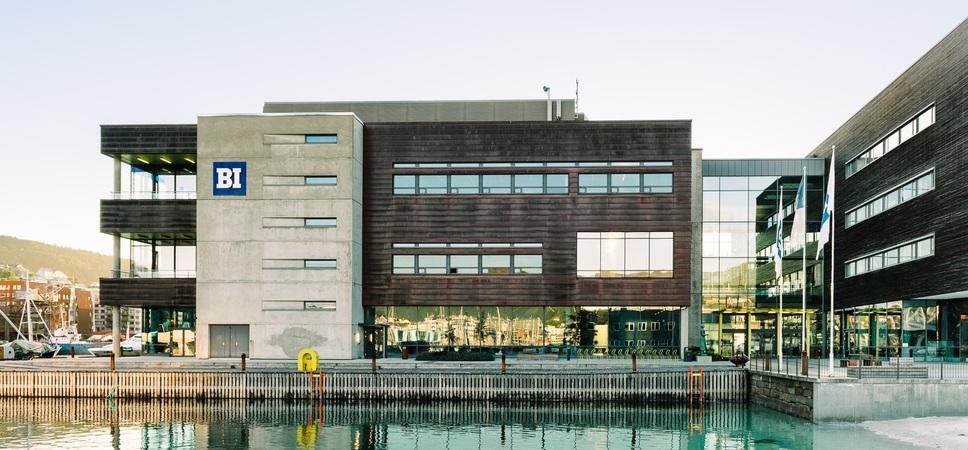 Campus Bergen