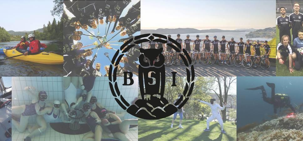 BSI - Bergen Studentidrettslag