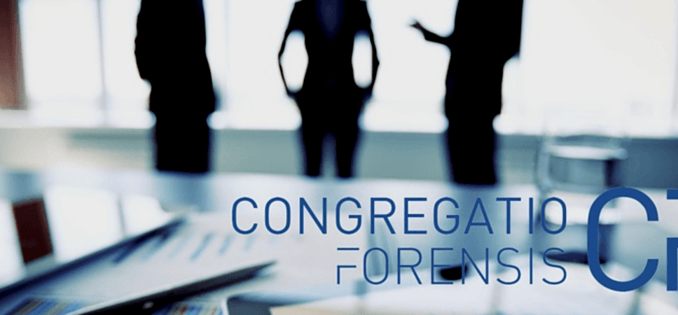 Congregatio Forensis