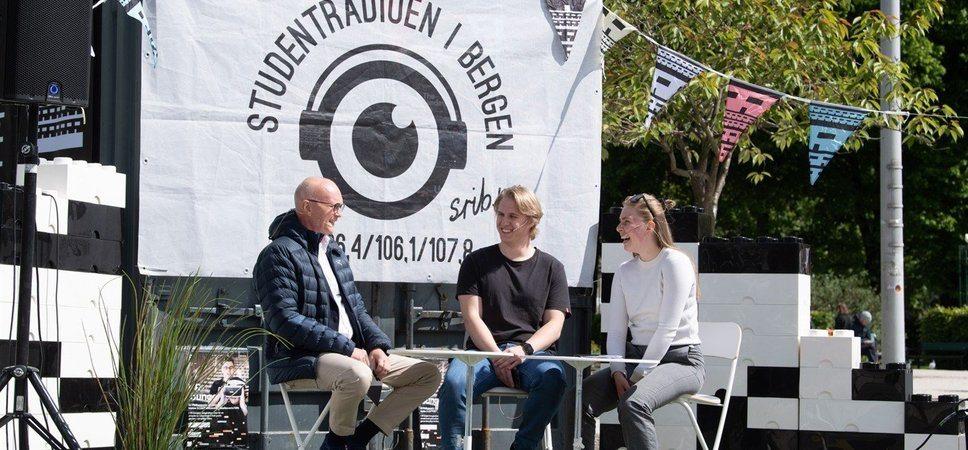 Bergen Student Radio