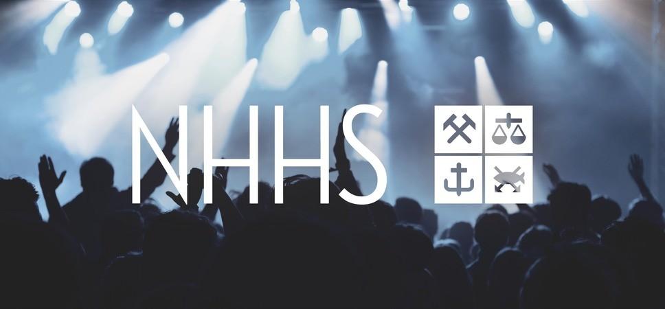 Norges Handelshøyskoles Studentforening (NHHS)