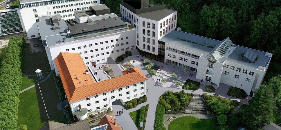 Campus Haraldsplass